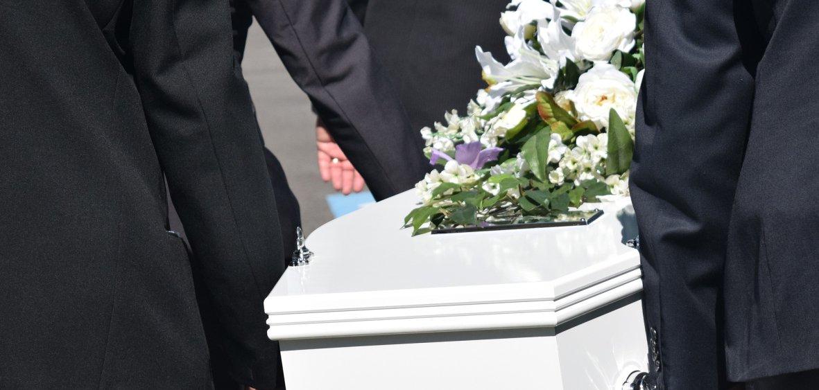 Pogrzeb świecki Humanistyczna Ceremonia Pożegnania